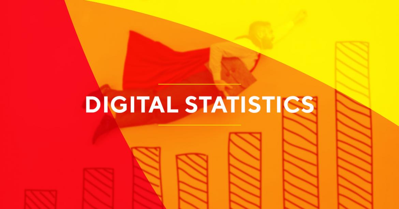 Digital-statistics