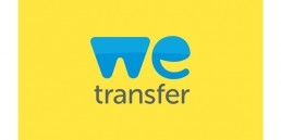WeTransfer реклама